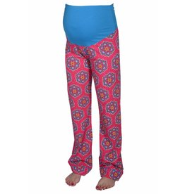 UMSTANDS-PYJAMAHOSE GIPSY FLOWER