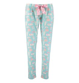 Pyjama Pant Fair Ticket