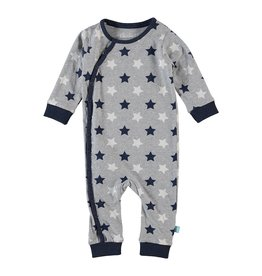 Baby Jumpsuit Stars