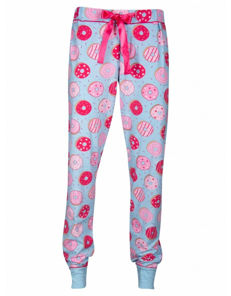 Pink Donut Loungepant