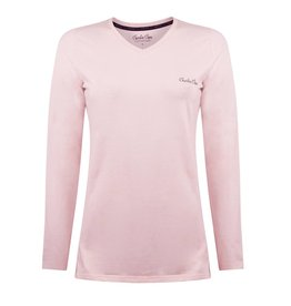 Pyjamashirt Powder Pink