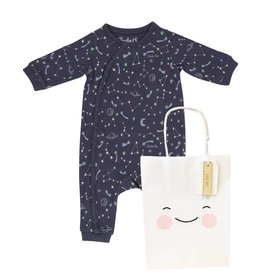 Baby Jumpsuit Night Sky
