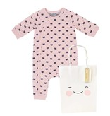 Baby Jumpsuit Home Is…