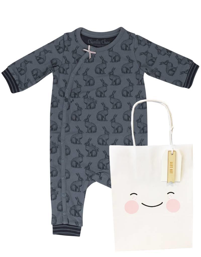 Baby Jumpsuit Everybunny