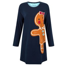 Sleepshirt Gingerbread