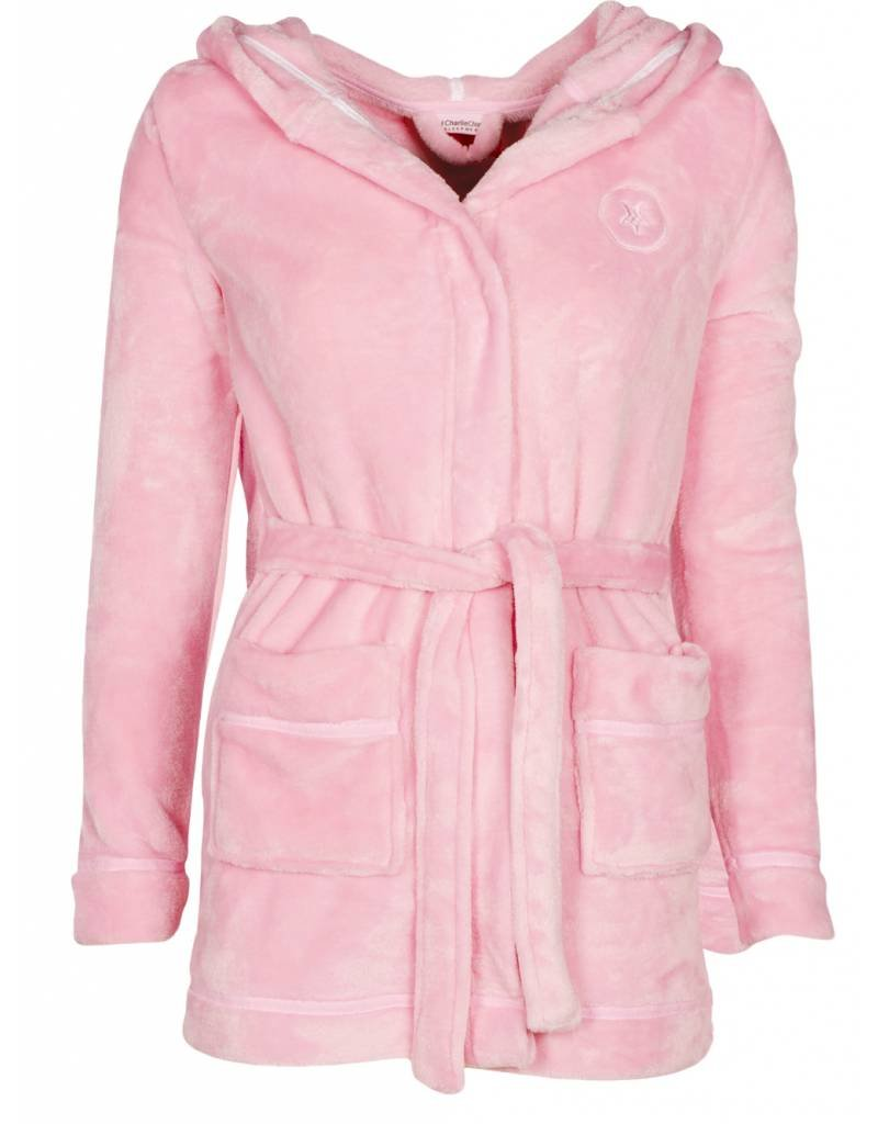 Bathrobe Pink Blush