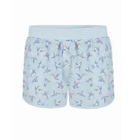 Pyjama Short Blue Hummingbird