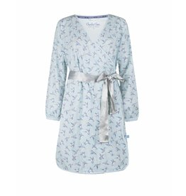 Bathrobe Blue Hummingbird