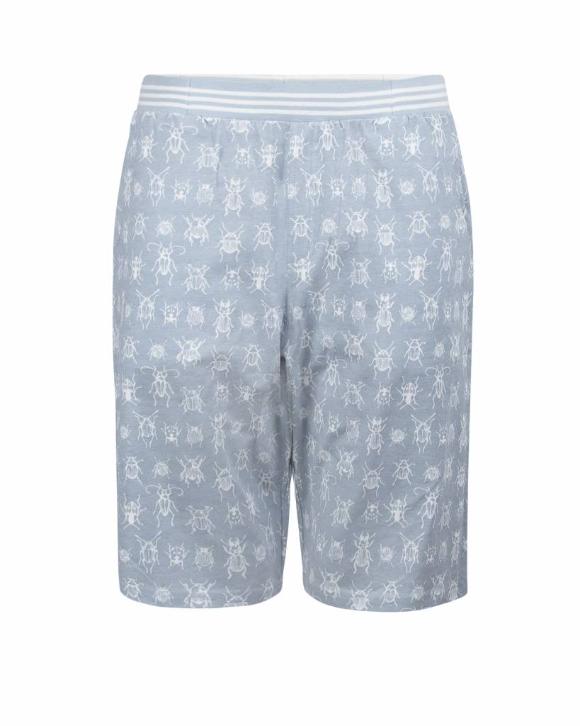 Heren pyjama short (long)  Snug As A Bug | Charlie Choe