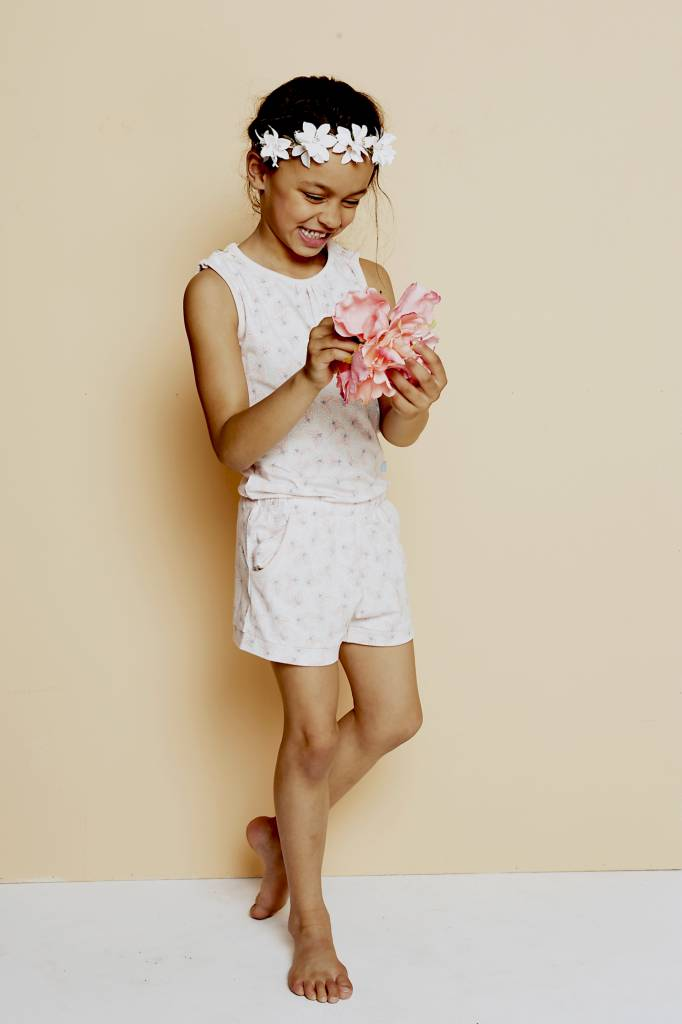 Girls jumpsuit Butterfly Kisses   Charlie Choe   41Y-27876