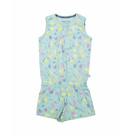 Jumpsuit Summer Fruits