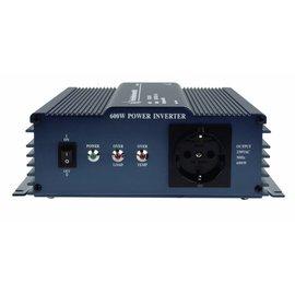 HQ/Samlex Sinusomvormer 600W