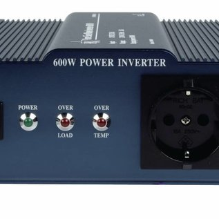 HQ/Samlex Zuivere sinusomvormer 600W