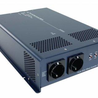 HQ/Samlex Zuivere sinusomvormer 2000 / 2200W