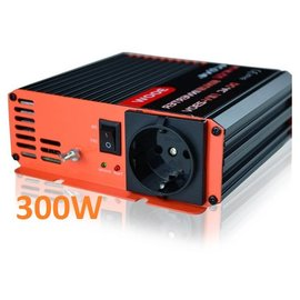 Active Sinusomvormer 300W