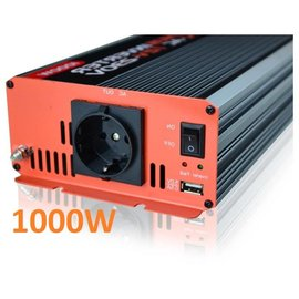 Active Sinusomvormer 1000W