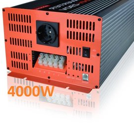Active Sinusomvormer 4000W
