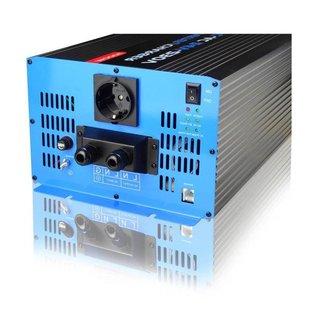 Active Zuivere sinusomvormer - acculader 3000W