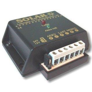 VDP Solar Laadregelaar 4A