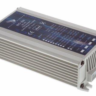 Samlex DC-DC converter 12 -12V, 16A
