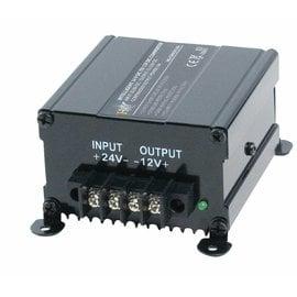 HQ Converter 24 - 12V, 10A