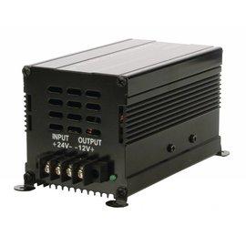 HQ Converter 24 - 12V, 20A