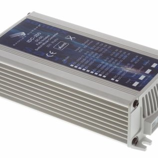 Samlex DC-DC converter 96 -24V, 4A