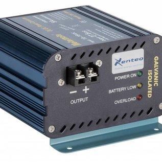 Xenteq Laadomvormer gelijkspanning 12 - 24V, 5A