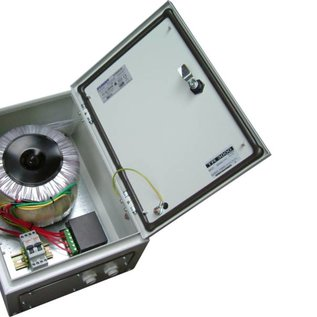 Xenteq Scheidingstransformator 2 x 230V, 3000W