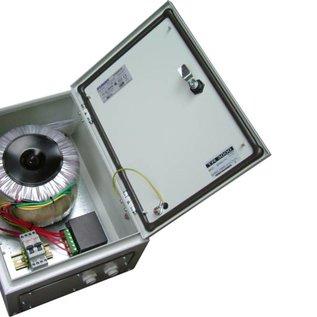 Xenteq Verhuis - scheidingstrafo 115 - 230V, 2000W