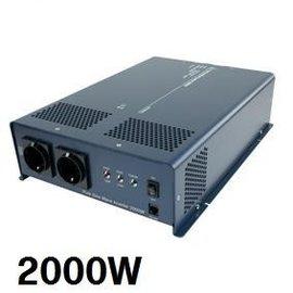 HQ/Samlex Sinusomvormer 2000 / 2200W
