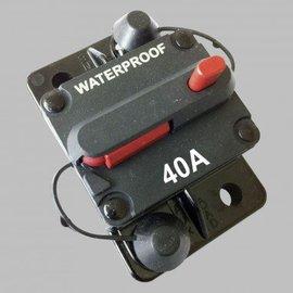 Zekering Automaat - Accuschakelaar 40A