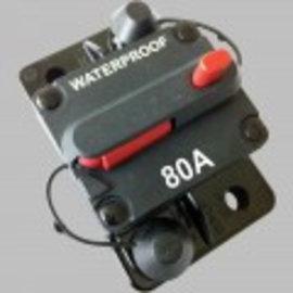 Zekering Automaat - Accuschakelaar 80A
