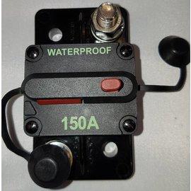Zekering Automaat - Accuschakelaar 150A - Heavy