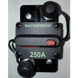 Zekering Automaat - Accuschakelaar 250A