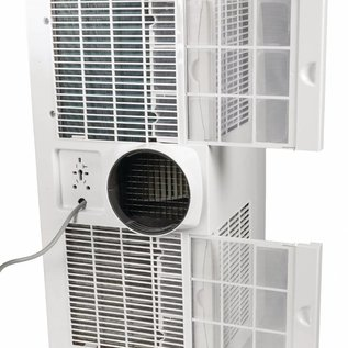 HQ Mobiele Airconditioner