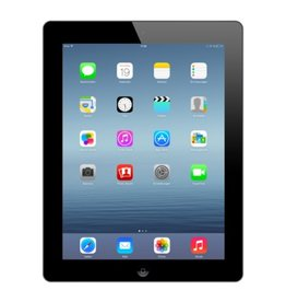 Apple iPad 2 zwart 16GB WiFi + 3G