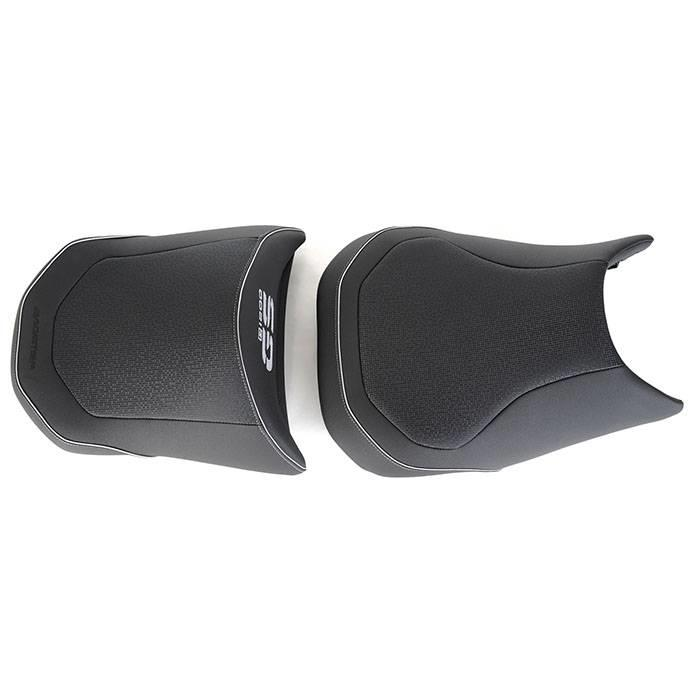 Bagster ready seat BMW R1200GS LC