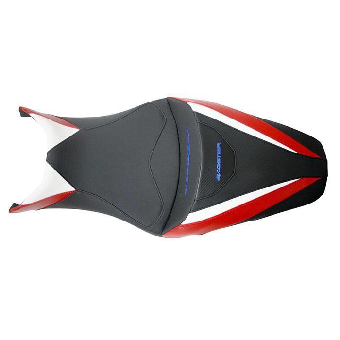 Comfort zadel Honda CB 650F