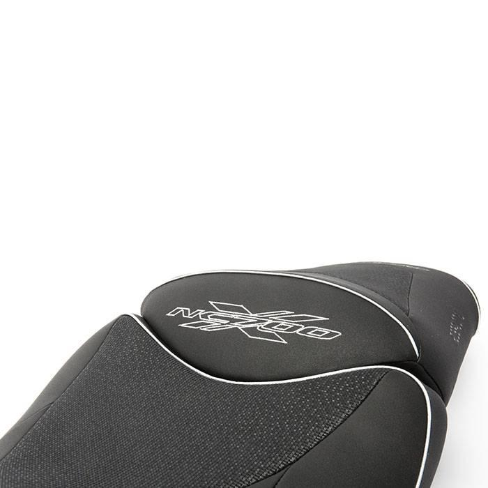 Bagster motorzadel Honda NC 700X