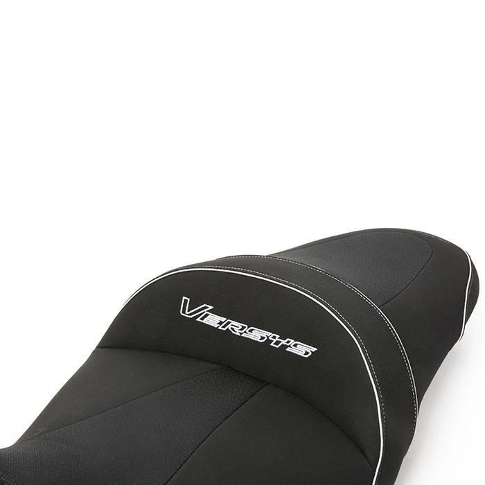 Bagster comfortzadel Kawasaki Versys 650
