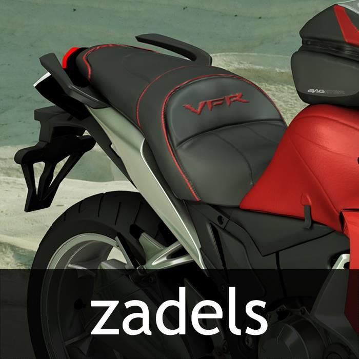 Zadels
