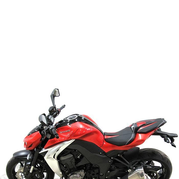 Bagster motorzadel Kawasaki Z 1000