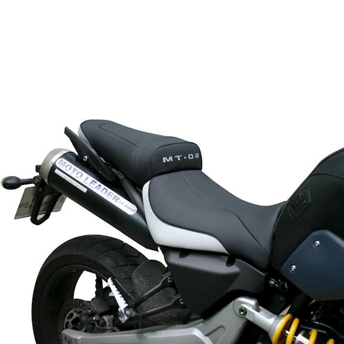 Bagster comfortzadel Yamaha MT-03