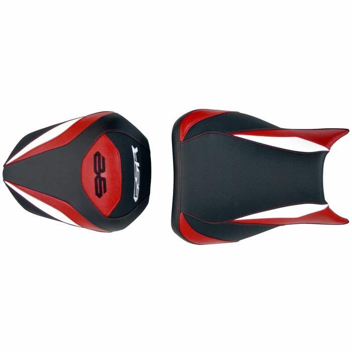 Bagsterzadel Suzuki GSR750