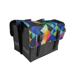 Beck Classic Colored Triangles
