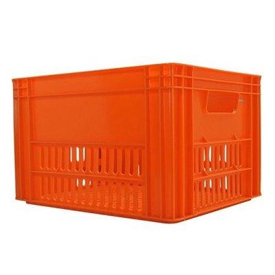 Kerri Fietskrat Oranje