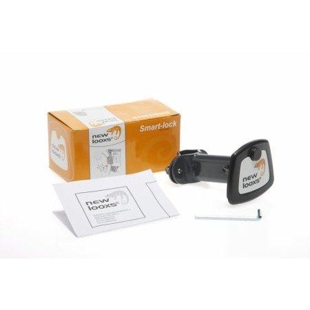 New Looxs Smartlock systeem - bevestiging voor afneembare mand