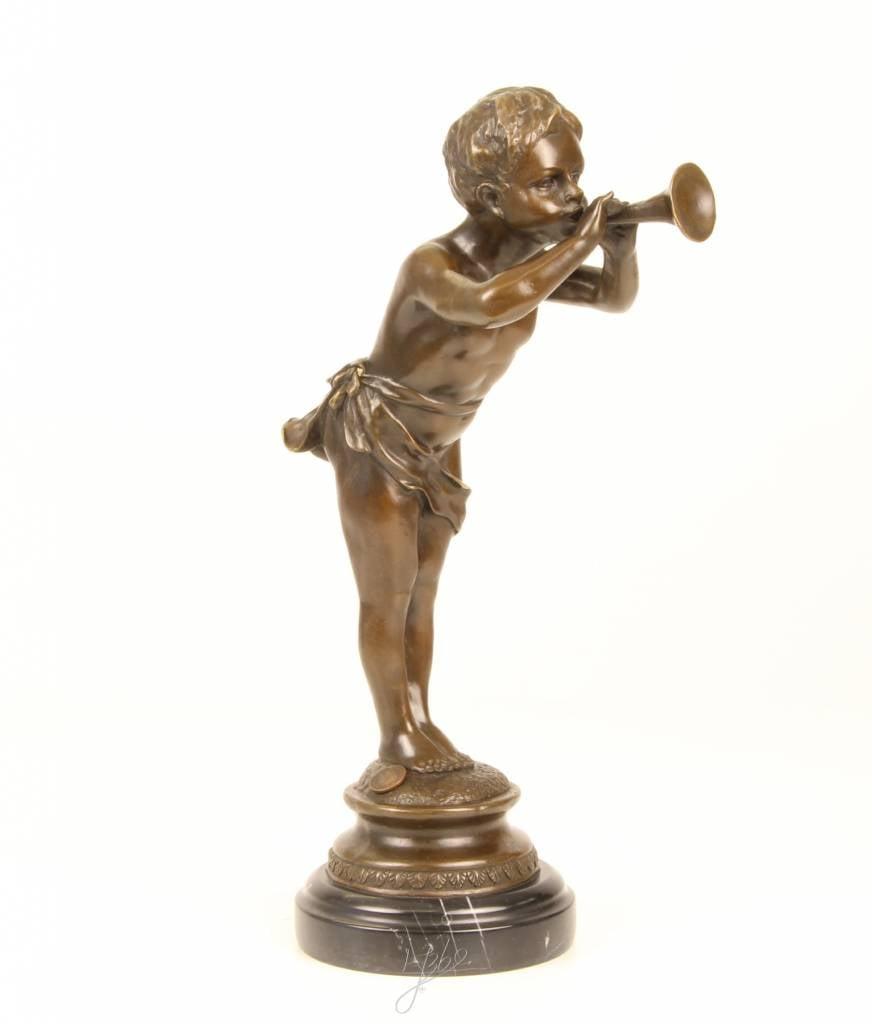 bronze sculptures of children yourbronze com