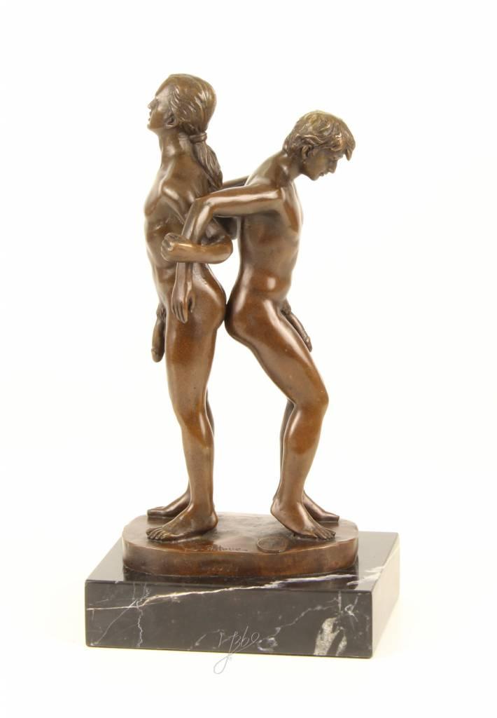 Gay sculpture art